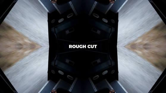 Rough Cut, Tatiana Kasimati & Adriana Gymnopoulou (GR)