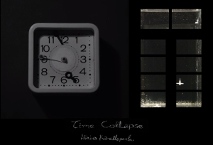 Time-ColLapse, Athina Kanellopoulou (GR)