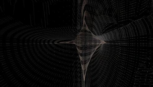 Schmutziges Licht (Lichtphon Art-Avant X), Schahram Poursoudmand & Yoann Trellu (GER)